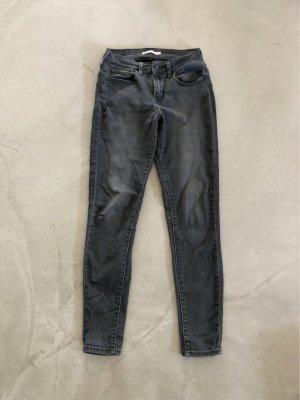 Levi's Jeans / 710 Super Skinny