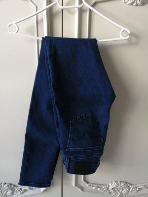 Levi's Jeans skinny blu-blu scuro