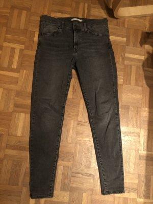 Levi's Jeans 720 high waist super skinny Neu 30/30
