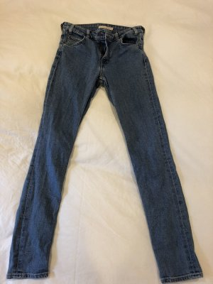 Levi's Jeans 721 High Rise