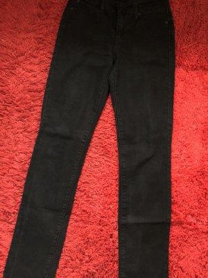 Levi's Jeans slim noir