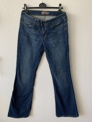 Levis Denim Flares dark blue