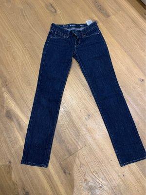 Levi's jeans Demi Curve