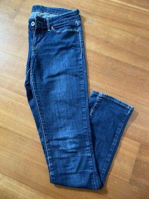 Levi's Jeans Demi Curve 27/34