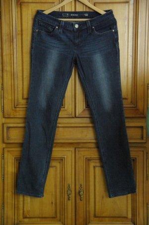 Levi's Jeans Demi Curve Low Rise Straight W31 / L32