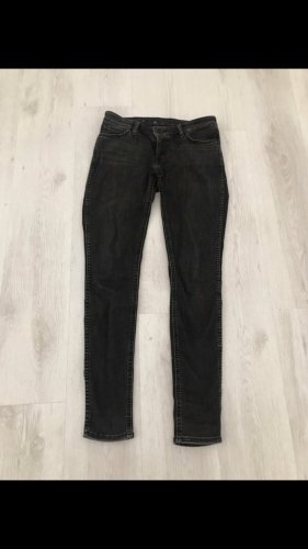 Levi's Jeans dunkel grau