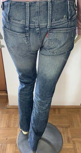 Levi's Jeans Gr.29/34 TOP