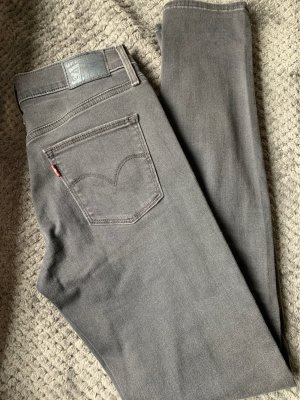 Levi's Jeans grau