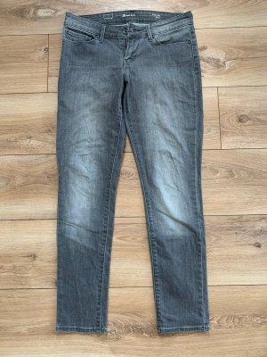 Levi's Jeans grau Größe 28/30