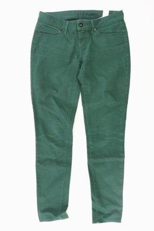 Levi's Jeans grün Größe 27