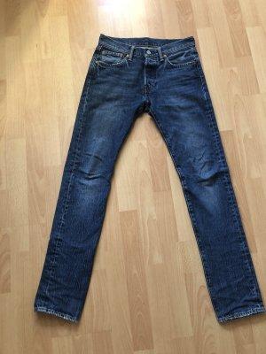 Levi's Jeans Hose 501