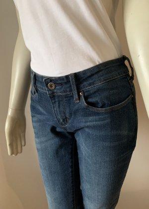 Levi's Jeans, Hose, Slight Curve, Modern Rise Skinny