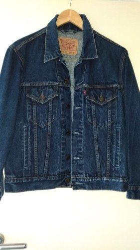 Levi´s - Jeans Jacke Gr. S
