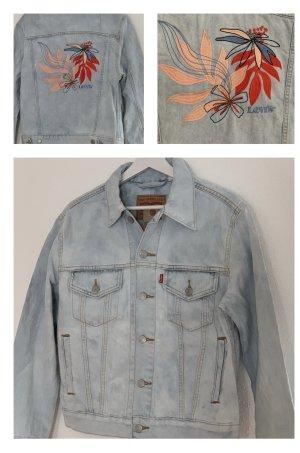 Levi's Denim Jacket azure