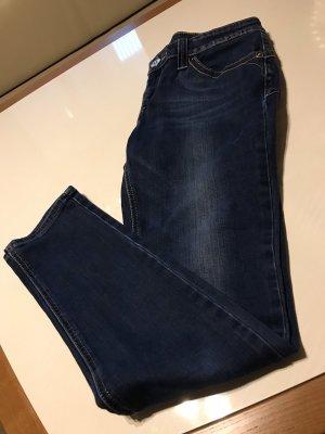 Levi's Jeans Low Rise Jeans