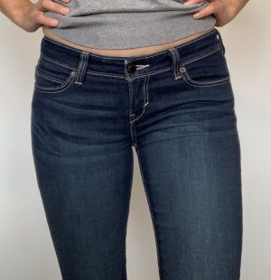 Levi´s Jeans Low Rise Skinny