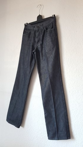 Levi's Boyfriend Jeans silver-colored-anthracite