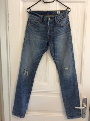 Levi's Jeans Modell : 501 25/32