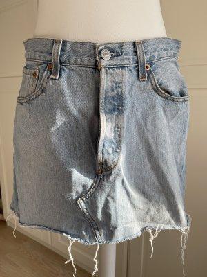 Levi's jeans rock Blau