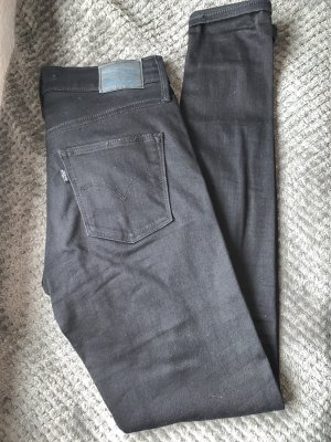 Levi's Jeans schwarz