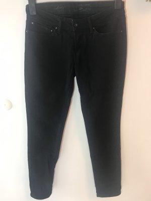 Levi's Jeans schwarz skinny