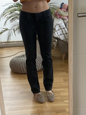 Levi's Jeans schwarz, straight leg