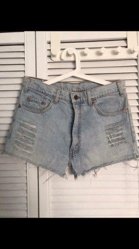 LEVI'S Jeans Short