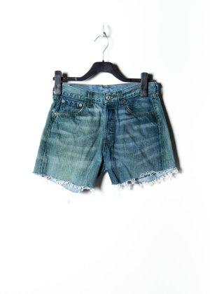 Levi's Jeans Shorts W28