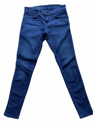 Levi's Jeans Skinny dunkelblau 25/32