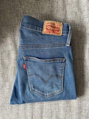 Levi's Jeans Slimming Super Skinmy