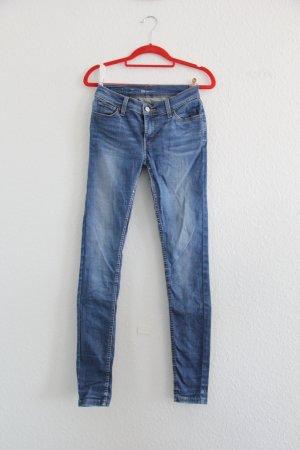 Levi's Jeans Super Skinny W26