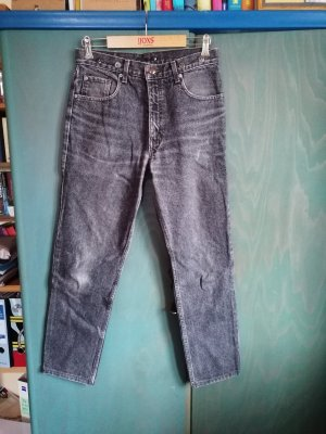 Levi's Jeans Vintage in Schwarz