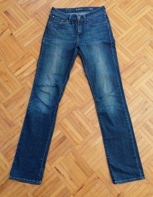 Levi's Jeans W26 L32 straight Demi Curve