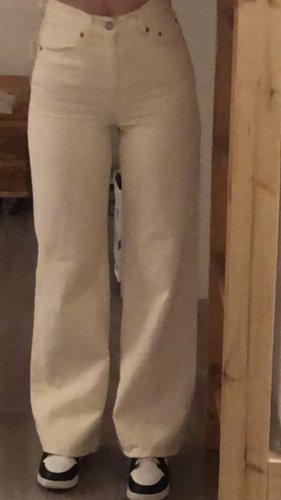 Levi's Jeans Wide Leg