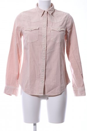 Levi's Jeanshemd pink Casual-Look