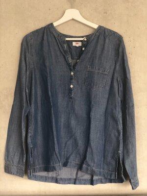 Levi's Jeansowa koszula Wielokolorowy
