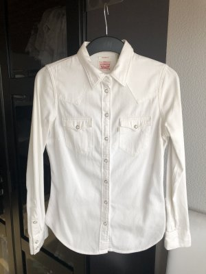 Levi's Camisa vaquera multicolor