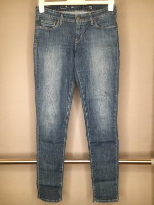 Levi's Jeanshose Demi Curve