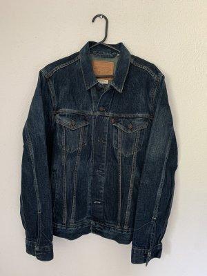 Levi's Jeansjacke blau Größe M wie NEU