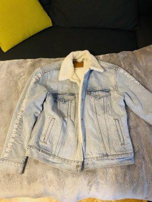 Levi's jeansjacke M