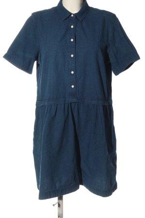 Levi's Jeanskleid blau Casual-Look