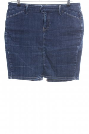 Levi's Denim Skirt blue casual look