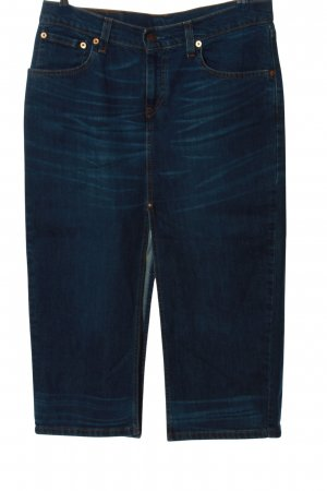"Levi's Jeansrock ""673 89"" blau"
