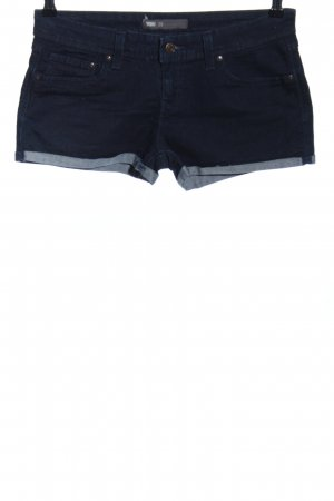 Levi's Short en jean noir style décontracté