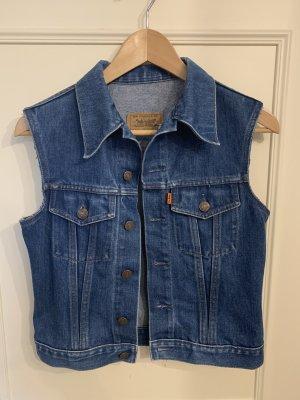Levi's Jeansweste / Größe L