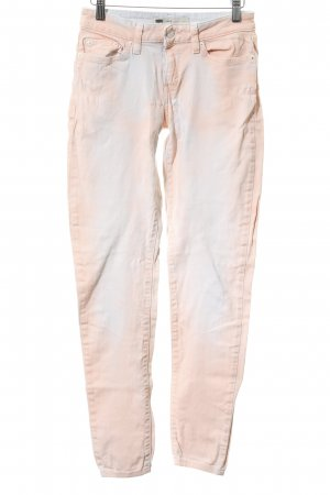 Levi's Jeggings apricot Street-Fashion-Look
