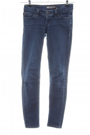 Levi's Jeggings blau Casual-Look