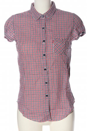 Levi's Short Sleeve Shirt allover print business style