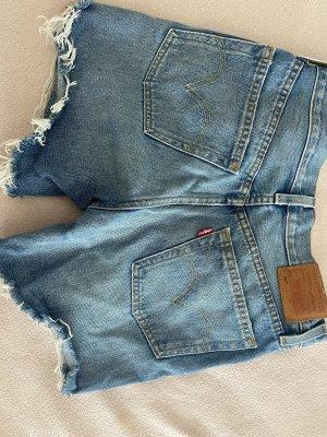 Levi's kurze Damen Jeans
