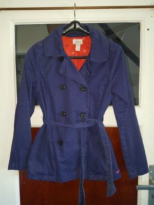 Levi's Cappotto corto lilla-blu-viola